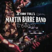 Martin Barre Poster